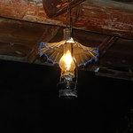 52339640 - ランプの灯りで入る風呂