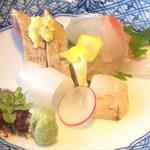 日本料理 有馬 - 造り