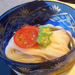 日本料理 有馬 - 凌ぎと季節のおすすめ