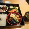 魚こばやし - 料理写真:お弁当(1800円)