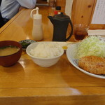 Kitchen Dining 輝 -