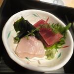 魚こばやし - お刺身