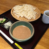Shikinosobakisoji - 料理写真:うどんにコシはありません。