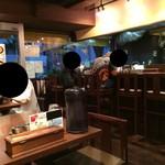 麺喰屋 Senmi - 2016 Senmi  本日の座席より