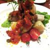 フォルツァ ドンナ - 料理写真: