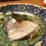 山室水産 - 料理写真:ここの魚屋さんは目利きが素晴らしいんス❤✨