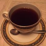 はじめ - コーヒーです。