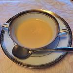 はじめ - スープです。