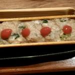 温野菜 - 料理写真:つくね