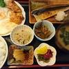 味処 蔵 - 料理写真:日替り定食