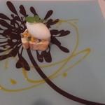 シェ松尾 - デザート