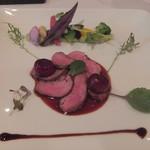 52359717 - 肉料理