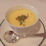 シェ松尾 - スープ