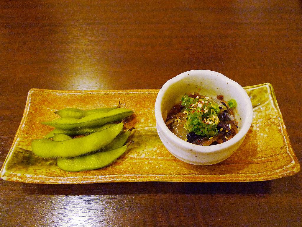 魚料理中村