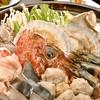やま茶屋 - 料理写真:漁師鍋