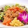 ラ オハナ - 料理写真:一番人気のお食事タコライス