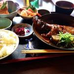 52362885 - (2016.6)義妹の煮魚御膳