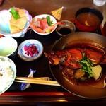 52362888 - (2016.6)私の煮魚御膳