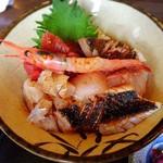 52362911 - (2016.6)漁師丼