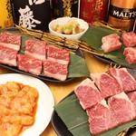 めしや岡野 - 料理写真: