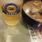 52363425 - 生ビール