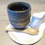 ビズ - お茶