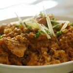 インド・パキスタン料理 ホット・スプーン