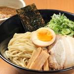 ラの壱 - 濃厚つけ麺