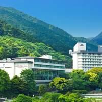 姫沙羅 - 姫沙羅は湯本富士屋ホテルの中にあります。
