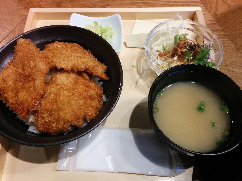 新潟カツ丼 タレカツ 渋谷店