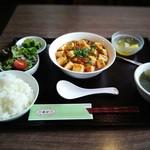 中華名菜 源記 - 料理写真: