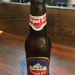 ネパールのビール 330ml 500円(税込)