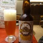 モクモク - 季節限定ビール(ペールエール)