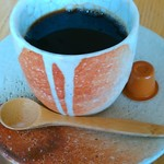 つむじカフェ - [ドリンク] Hot珈琲 単品価格¥350 アップ♪w
