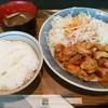 神戸館 - 料理写真:日替わりランチ800円