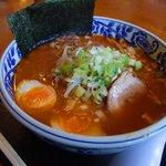 麺華山 高岡本店 - 料理写真: