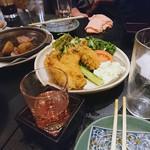 升亀 - 料理各種