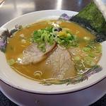ふくちぁんラーメン - 料理写真:醤油ラーメン