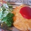 ウオカネ - 料理写真:ワンプレート  昭和のオムライス