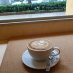 リード コーヒー - ☆爽やかな雰囲気でお茶タイム(●^o^●)☆