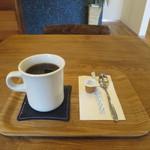 CAFÉ umie - やまなみ焙煎ブレンド