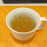 CafeLiz - スープ