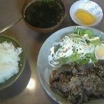 六平 こばや志 - 料理写真: