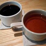 5239975 - コーヒーと紅茶