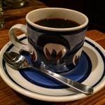 サラヴァ - ホットコーヒー