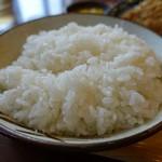マンプク - 絶品ご飯