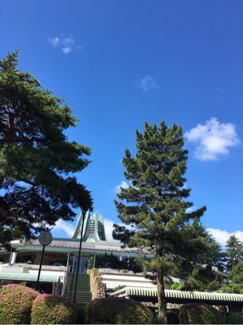習志野カントリークラブ キング・クイーンコース レストラン
