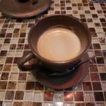 ラ・リサータ - カフェ コーヒー