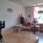カフェ・ド・パリ - ミニライヴが可能なスペース