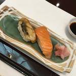 52397815 - にぎり寿司